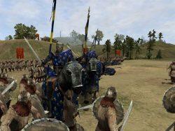Военное искуство средневековья