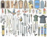 фото сабли и меча