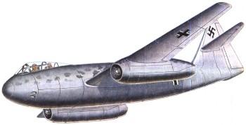 Luftwaffe 46 et autres projets de l'axe à toutes les échelles(Bf 109 G10 erla luft46). - Page 20 124-1